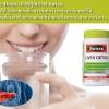 Swisse Ultiboost Liver Detox วิตามินดีท๊อกซ์ตับ 120 เม็ด