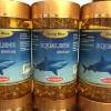 Deep blue Squalene 5000 mg 360 solfgel น้ำมันตับปลาฉลามน้ำลึก ดูแลผิวพรรณ ผม เล็บ พร้อมสุขภาพดี นิวซีแลนท์