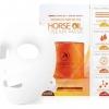 ++พร้อมส่ง++GUERISSON 9 All Stage One Pack /Hose oil cream mask 27g มาส์กบำรุงผิวน้ำมันม้าใน 5 ขั้นตอน (Toner> Essence> Mask> Lotion(Emulsion)> horse oil cream)