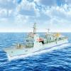 โมเดล เรือ Ship Super 3D puzzle DIY for Education