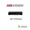 HIKVISION DS-7732NI-K4
