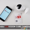 รีวิวกล้องวงจรปิด hikvision Cube camera