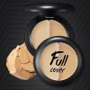 ++Pre order++ ARITAUM FULL COVER CREAM CONCEALER