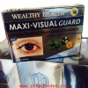 Wealthy Health Maxi-Visual Guard Bilberry 10,000 Plus + Lutein Eyebright วิตามินบำรุงสายตา