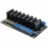 5V 8 Channel Low Level Trigger Solid State Relay Module with Fuse Arduino 250V2A