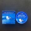 ++พร้อมส่ง++SNP Birds Nest Aqua Eye Patch 60 ชิ้น มาส์กรอบดวงตา