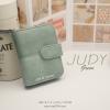 กระเป๋าสตางค์ผู้หญิง JUDY สีเขียว