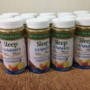 Nature's Bounty Sleep Gummies 60 Gummies วิตามินสำหรับท่านที่หลับยาก มีปัญหาเรื่องการนอนหลับ หรือเดินทางแล้วมีอาการ jet lag ตัวนี้ช่วยได้