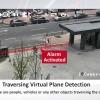 Traversing Virtual Plane Detection