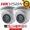 HIKVISION ((Camera Pack 2)) DS-2CE56D0T-IR x 2 (1080p)