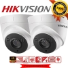 HIKVISION (( Camera Pack 2 )) DS-2CE56D0T-IT3 x 2 (1080p)
