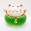 น้ำหอมแมวกวัก (เขียว)