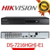 HIKVISION DS-7216HGHI-E1 (16CH)