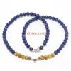 สร้อยแขวนพระ Lapis Lazuli 6 มม.