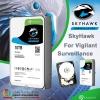 SEAGATE ST1000VX0004 10.0 TB SATA-3 SKYHAWK HDD (ฮาร์ดดิส)