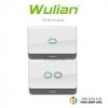 WULIAN Smart Wall Switch (One Gang,Two Gang, L&N,10A)