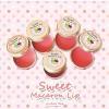 Sweet Macaron Lip By Little Baby 10 g. สวีท ลิป มาการอน ลิปแก้ปากดำ