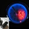 นาฬิกาดิจิตอล แบบฉายเลเซอร์ จากญี่ปุ่น
