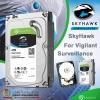 SEAGATE ST1000VX007 4.0 TB SATA-3 SKYHAWK HDD (ฮาร์ดดิส)