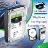 SEAGATE ST1000VX010 3.0 TB SATA-3 SKYHAWK HDD (ฮาร์ดดิส)