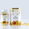 (ขายดี)Angel's Secret Maxi royal jelly 1,650mg.6% นมผึ้งสกัดเย็น ผสมน้ำมันอิฟนิ่งพริมโรสได้ผิวสวยเต็มๆ นมผึ้งชนิดซอฟเจล สูตรพิเศษ เข้มข้น ดูดซึมดี ไม่อ้วน ผิวสวย สุขภาพดี จากออสเตรเลีย