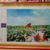 กรอบรูป ภาพจิ๊กซอว์ 500 ชิ้น ขนาด 53*38 ซม.