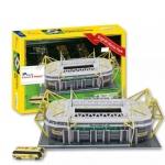 Signal Iduna Park สนามบอลฟุตบอลดอร์ทมุนด์ เยอรมัน