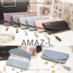 กระเป๋าสตางค์ผู้หญิง AMAZ-L
