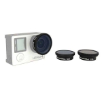Filter (ฟิลเตอร์) GoPro 3 PACK