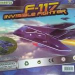 F 117 Fighter