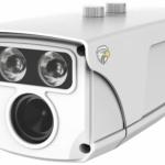 กล้องวงจรปิด Black Eagle รุ่น BE-R2 AHD110W AHD Camera 1.1MP