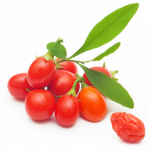 Goji Berry Fruit