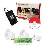 ACR1252U-SDK ชุดพัฒนาซอฟต์แวร์สำหรับเครื่องอ่าน NFC (NFC Forum–Certified Reader Software Development Kit)