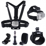 Smatree® 6-in-1 Gopro Accessories Kit