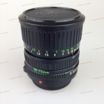 CANON ZOOM LENS 35-70mm f3.5-4.5 FD Mount