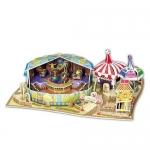 สวนสนุก Circus