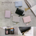 กระเป๋าสตางค์ผู้หญิง รุ่น WONDER-mini