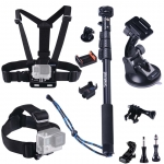 Smatree® 13-in-1 Gopro Accessories Kit