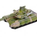 รถถัง Star102 รถถัง Tank 35*13*11 CM.