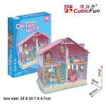 Carrie s Home Dream Dollhouse