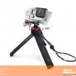 TMC POV Tripod Grip หมุนได้ 360 องศา [ OEM ]