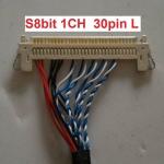 S8bit 1CH 30pin L จอHD