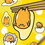 จิ๊กซอว์ ซานริโอ้ กูเดทามะ ไข่ขี้เกียจ Jigsaw Puzzle Sanrio Gudetama 108 ชิ้น