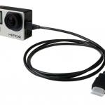 สาย HDMI สำหรับกล้อง GoPro