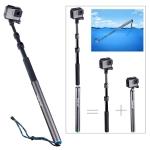 ไม้ Pole กล้อง GoPro ยี่ห้อ Smatree ( รุ่น S3 ) - [ 12.5 - 40 นิ้ว ]
