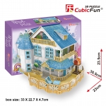 Rual Vila Dollhouse