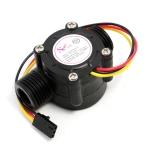เซนเซอร์วัดการไหลกระแสน้ำ Water Flow Sensor