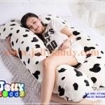 TP12050 หมอนอนามัย หมอนหนุนนอนสำหรับคนท้อง