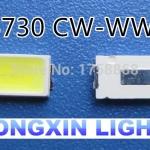 หลอดLED 5730 5.7X3.0mm 3V แท้