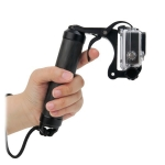 Freewell Carbon Fiber Grip With Trigger for GoPro